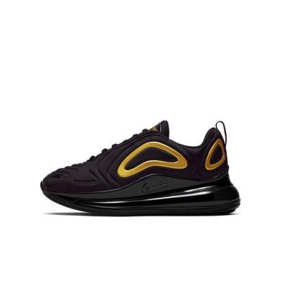 Nike Air Max 720 (GS)大童运动童鞋