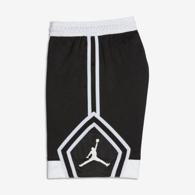 Pantalón corto Jordan Dri-FIT Rise - Niño pequeño