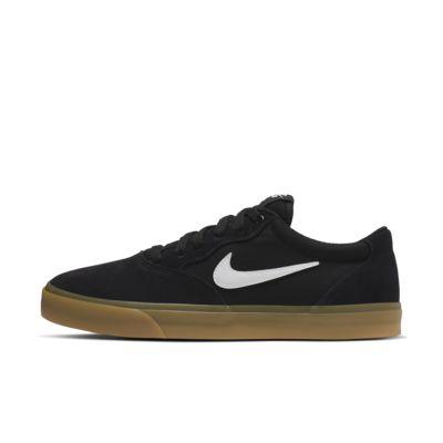 Nike SB Chron Solarsoft Kaykay Ayakkabısı