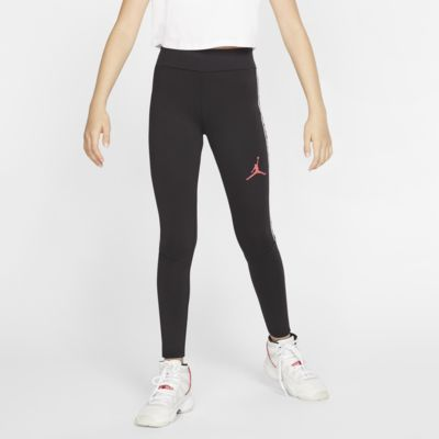 Jordan Dri-FIT Older Kids' (Girls') Leggings