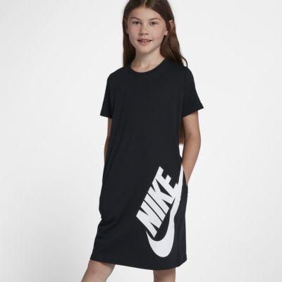Nike Sportswear pólóruha nagyobb gyerekeknek (lányoknak)
