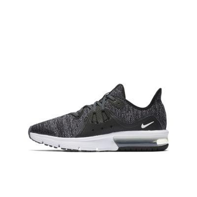 Chaussures de running garçon Air Max Sequent 3 NIKE