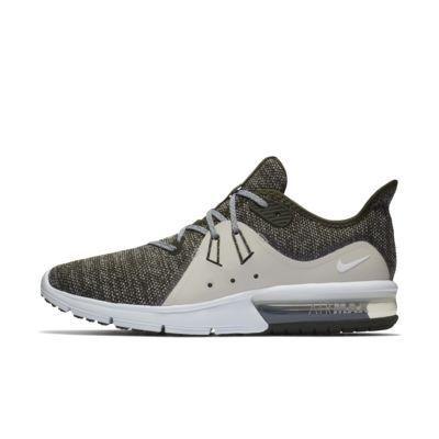 Chaussure 3 Max Be Sequent Air Nike Pour Homme UxfqrU
