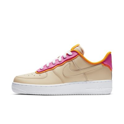 Nike Air Force 1 '07 SE Suede Women's Shoe