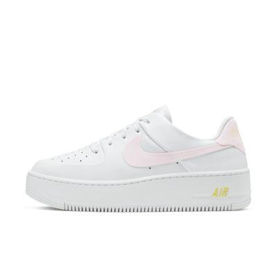 Nike Air Force 1 Sage damesko