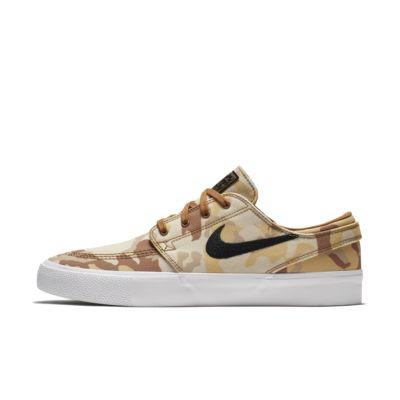 Skateboardsko Nike SB Zoom Stefan Janoski Canvas RM Premium för män