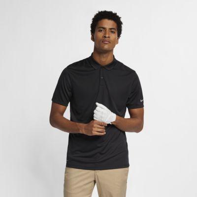 Męska koszulka polo do golfa Nike Dri-FIT Victory
