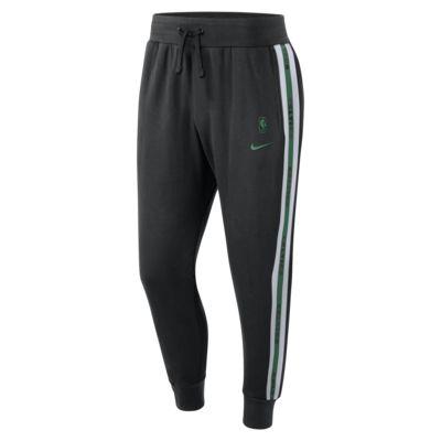 波士顿凯尔特人队 Courtside Nike NBA 男子长裤