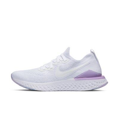 Chaussure de running Nike Epic React Flyknit 2 pour Femme