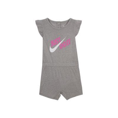 Krátký overal Nike JDI pro kojence (12–24 měsíců)