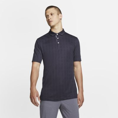 Nike Dri-FIT Player Men's Plaid Golf Polo