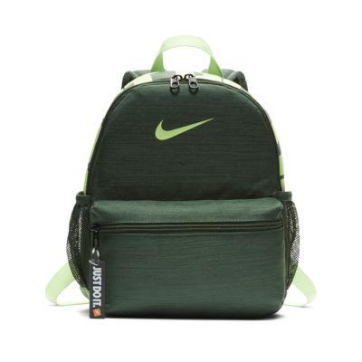 Nike Brasilia Just Do It Kids  Backpack (Mini). Nike.com GB b7aeac9942
