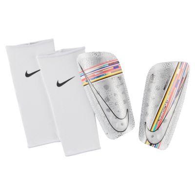 Nike Mercurial Lite-fodboldbenskinner