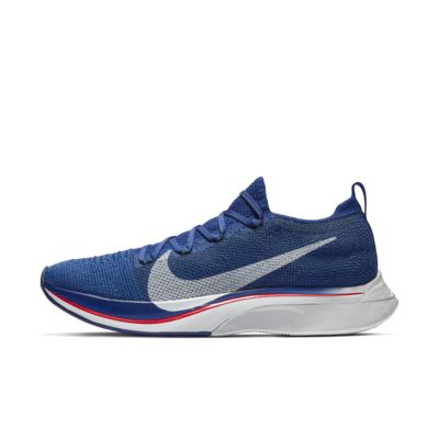 Nike Vaporfly 4% Flyknit男/女跑步鞋