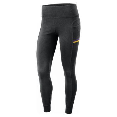 Los Angeles Lakers Nike Women's NBA Leggings
