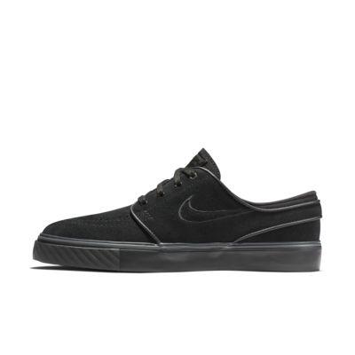 differently 9832a 3e626 Shoptagr  Nike Zoom Stefan Janoski Womens Skateboarding Shoe