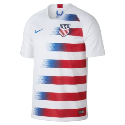 2018 U.S. Stadium Home Men's Football Shirt