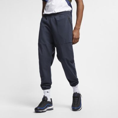 Byxor i stickat material Nike Sportswear Tech Pack för män