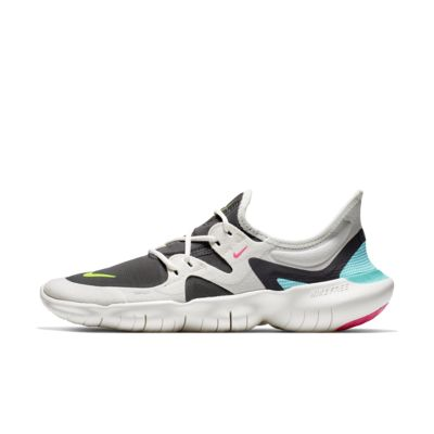 Nike Free RN 5.0 女款跑鞋