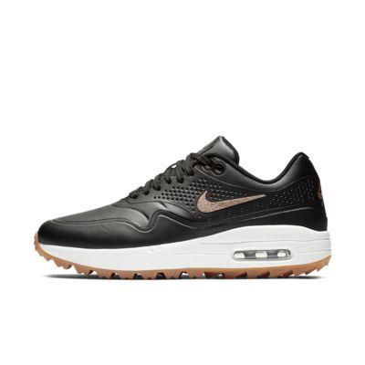 Sapatilhas de golfe Nike Air Max 1 G para mulher