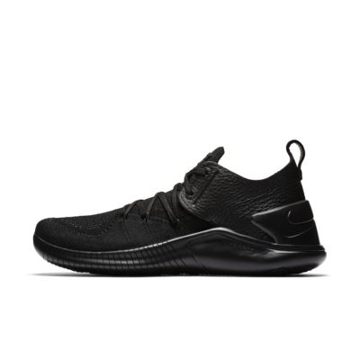 Nike Free Tr Flyknit 3 Leather by Nike
