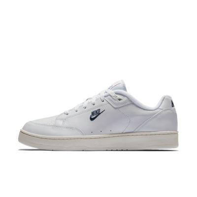 san francisco 005d1 d8627 Shoptagr  Nike Grandstand Ii Sko Til Mænd. Nike.Com Dk by Ni