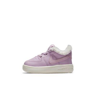 Nike Force 1 SE-sko til babyer/småbørn