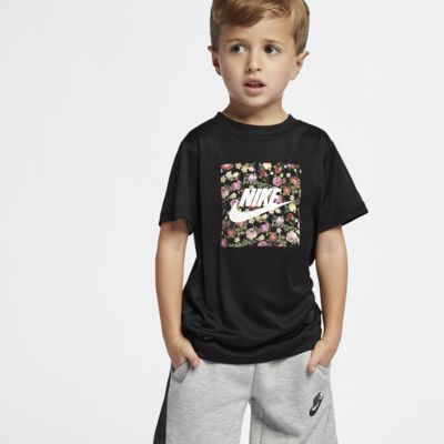 Nike Sportswear Little Kids' T-Shirt