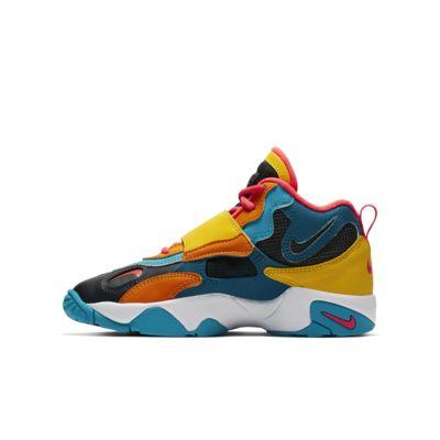 Nike Air Max Speed Turf Big Kids' Shoe