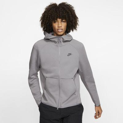 latest fashion dirt cheap genuine shoes Nike Sportswear Tech Fleece Men's Full-Zip Hoodie