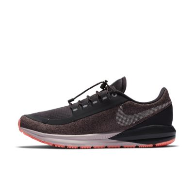 Nike Air Zoom Structure 22 Shield Water-Repellent Women's Running Shoe