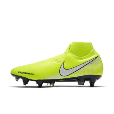 Nike Phantom Vision Elite Dynamic Fit Anti-Clog SG-PRO Fußballschuh