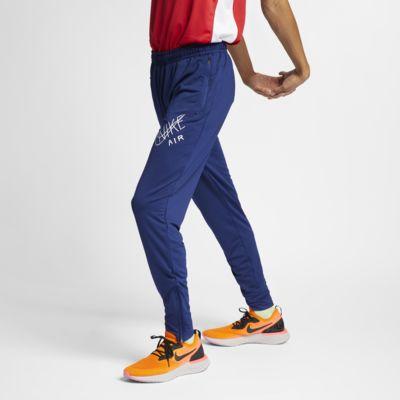 Pánské pleteninové běžecké kalhoty Nike Essential