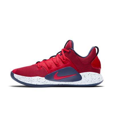 Calzado de básquetbol para hombre Nike Hyperdunk X Low