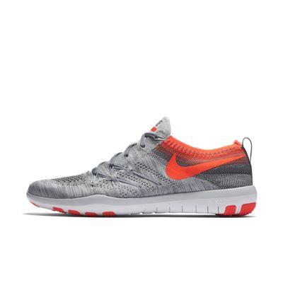 Nike Free TR Focus Flyknit  女子训练鞋