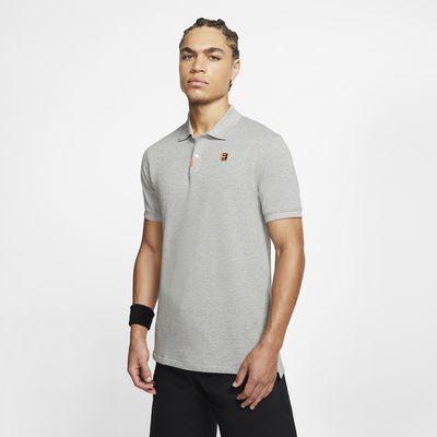 Pánská polokošile The Nike Polo v zeštíhleném střihu