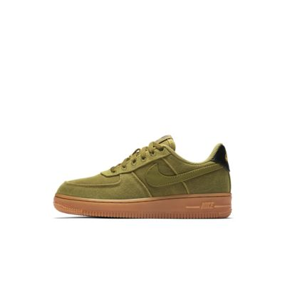 Nike Air Force 1 LV8 Style Younger Kids' Shoe