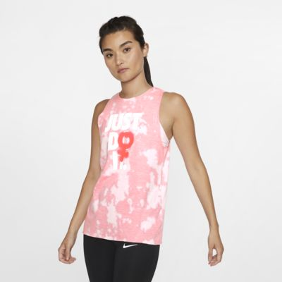 Nike Women's Sleeveless Training Tank