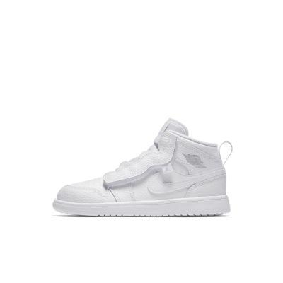 Air Jordan 1 Mid Alt Younger Kids' Shoe
