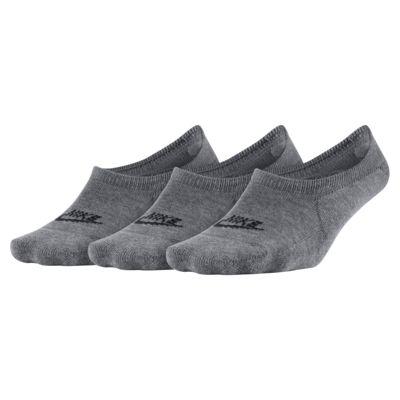 Calcetines Nike Sportswear Footie (3 pares)