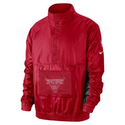 Chicago Bulls Nike Men's Lightweight NBA Jacket