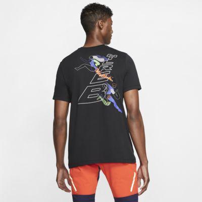 Ανδρικό T-Shirt για τρέξιμο Nike Dri-FIT Berlin