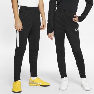 Calças de futebol Nike Dri-FIT Academy Júnior