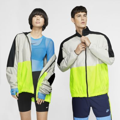 Blusão entrançado Nike Sportswear