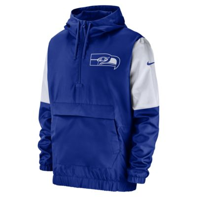 Nike Anorak (NFL Seahawks) Men's Jacket