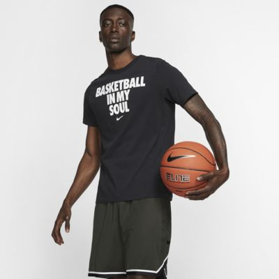 Tee-shirt de basketball Nike Dri-FIT pour Homme