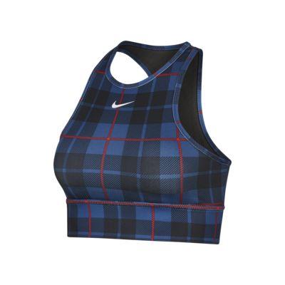 Nike 女子中强度支撑运动内衣
