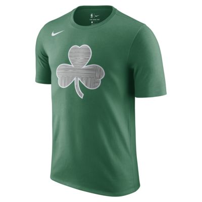Boston Celtics City Edition Nike Dry Men's NBA T-Shirt