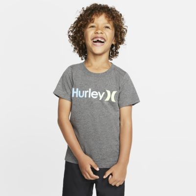 Hurley One And Only Boys' T-Shirt