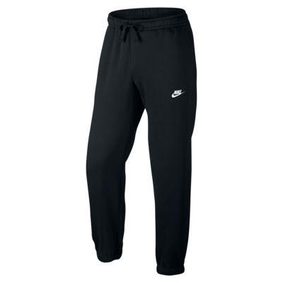 Fleecebyxor Nike Sportswear Standard Fit för män
